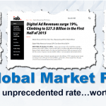 A Global Market place that is growing at an unprecedented rate…worth OVER $393 Billion