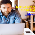 Tapping into one the largest online Business Markets